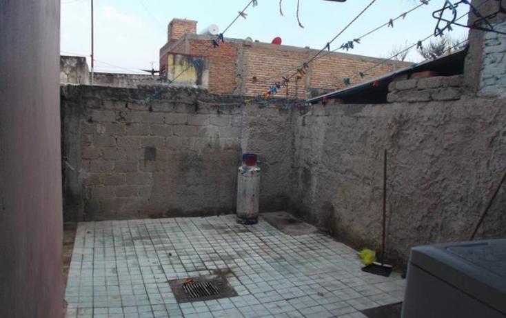 Foto de casa en venta en  , san jose del castillo, el salto, jalisco, 2007286 No. 03