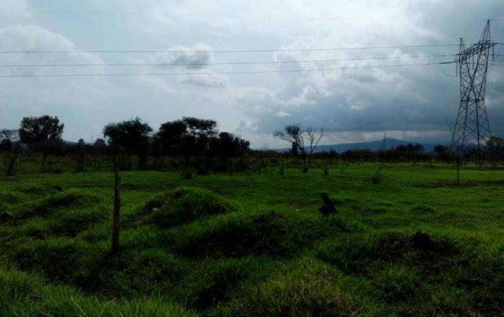 Foto de terreno habitacional en venta en  , san jose del castillo, el salto, jalisco, 2032340 No. 01