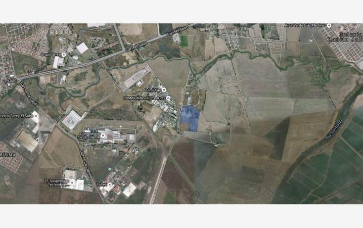 Foto de terreno habitacional en venta en  , san jose del castillo, el salto, jalisco, 2032340 No. 06