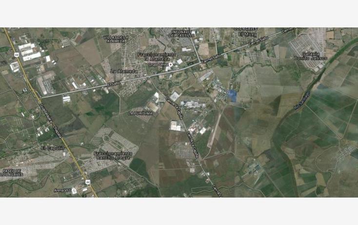 Foto de terreno habitacional en venta en  , san jose del castillo, el salto, jalisco, 2032340 No. 07