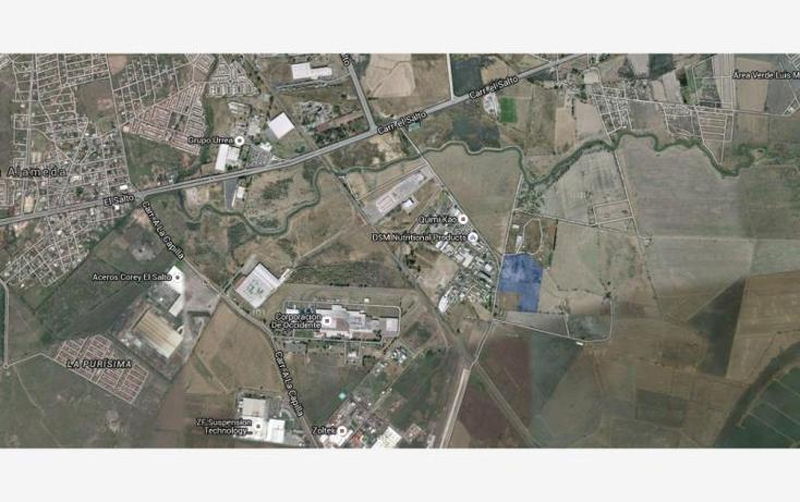 Foto de terreno habitacional en venta en  , san jose del castillo, el salto, jalisco, 2032340 No. 08