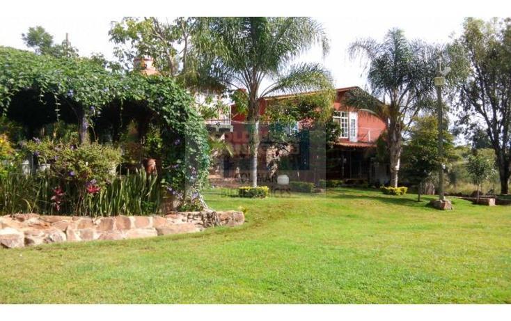 Foto de rancho en venta en san jose del castillo, san jose del castillo, el salto, jalisco, 1652209 no 02