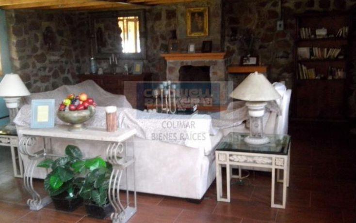 Foto de rancho en venta en san jose del castillo, san jose del castillo, el salto, jalisco, 1652209 no 05