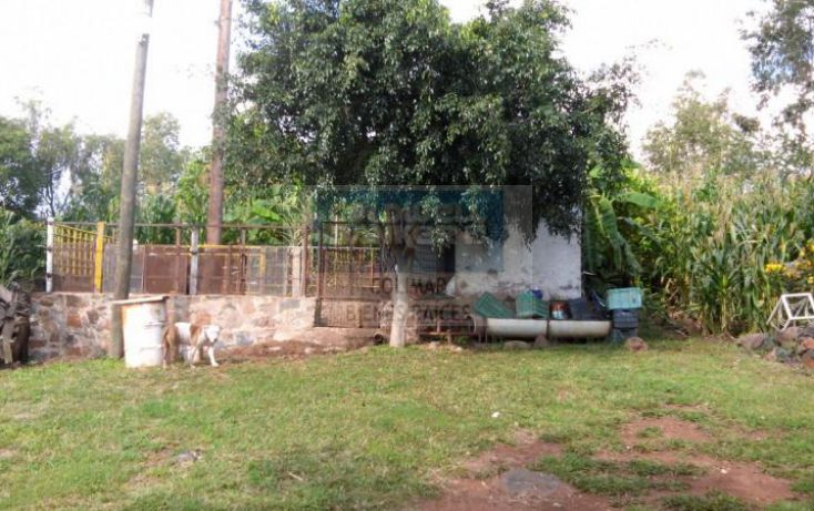 Foto de rancho en venta en san jose del castillo, san jose del castillo, el salto, jalisco, 1652209 no 10