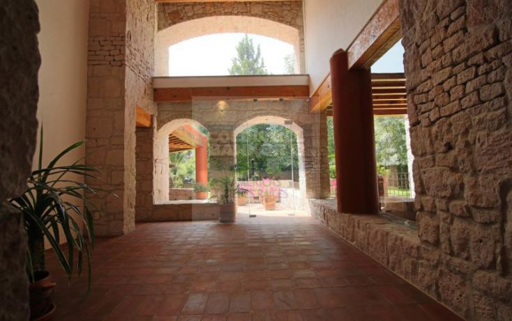 Foto de casa en venta en san jose del cerrito 1, san jose del cerrito, morelia, michoacán de ocampo, 1364265 no 04