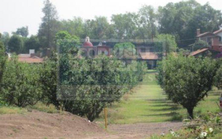 Foto de terreno habitacional en venta en san jose del cerrito 1, san jose del cerrito, morelia, michoacán de ocampo, 223659 no 01
