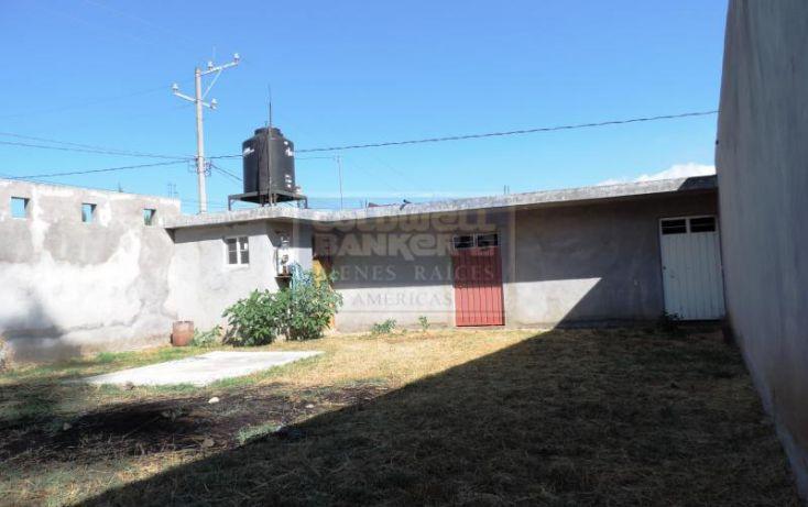 Foto de terreno habitacional en venta en san jose del cerrito 1, san jose del cerrito, morelia, michoacán de ocampo, 476610 no 02