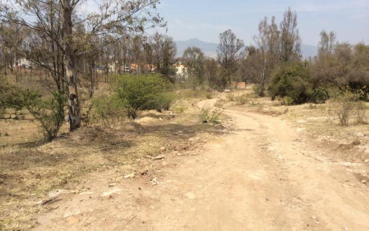 Foto de terreno habitacional en venta en  , san jose del cerrito, morelia, michoac?n de ocampo, 1936434 No. 02