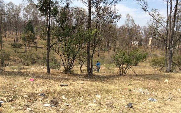 Foto de terreno habitacional en venta en  , san jose del cerrito, morelia, michoacán de ocampo, 2686874 No. 01