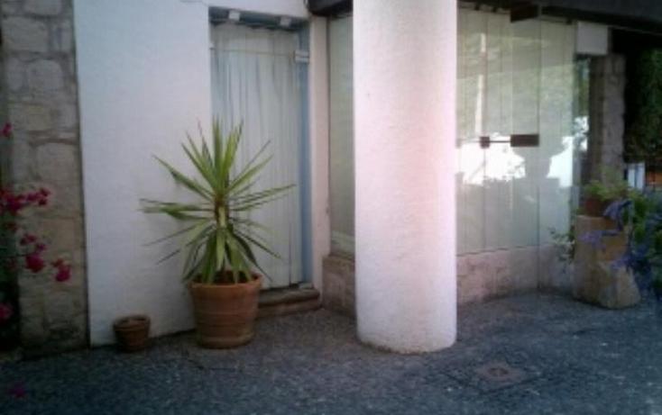 Foto de departamento en renta en  , san jose del cerrito, morelia, michoacán de ocampo, 482402 No. 01