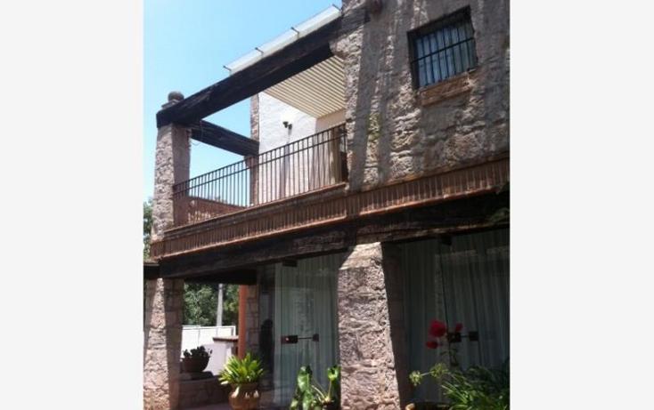 Foto de departamento en renta en  , san jose del cerrito, morelia, michoacán de ocampo, 482402 No. 03