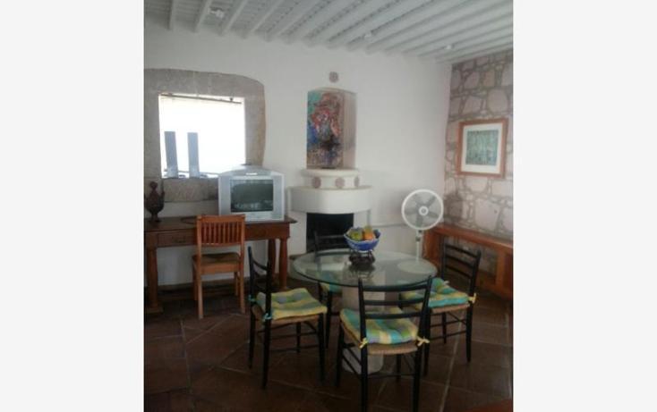 Foto de departamento en renta en  , san jose del cerrito, morelia, michoacán de ocampo, 482402 No. 04