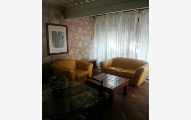 Foto de departamento en renta en  , san jose del cerrito, morelia, michoacán de ocampo, 482402 No. 05