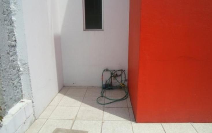 Foto de casa en venta en  , san jose del cerrito, morelia, michoacán de ocampo, 808993 No. 02