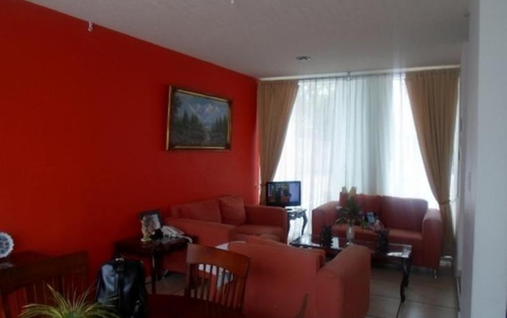 Foto de casa en venta en  , san jose del cerrito, morelia, michoacán de ocampo, 808993 No. 03