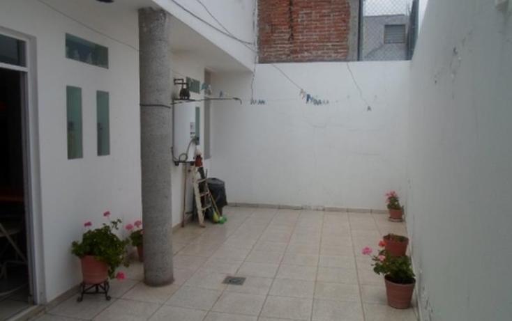 Foto de casa en venta en  , san jose del cerrito, morelia, michoacán de ocampo, 808993 No. 04