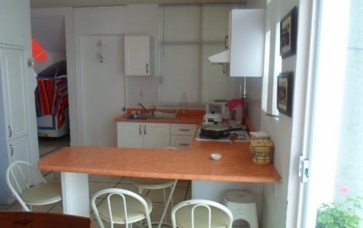 Foto de casa en venta en  , san jose del cerrito, morelia, michoacán de ocampo, 808993 No. 05