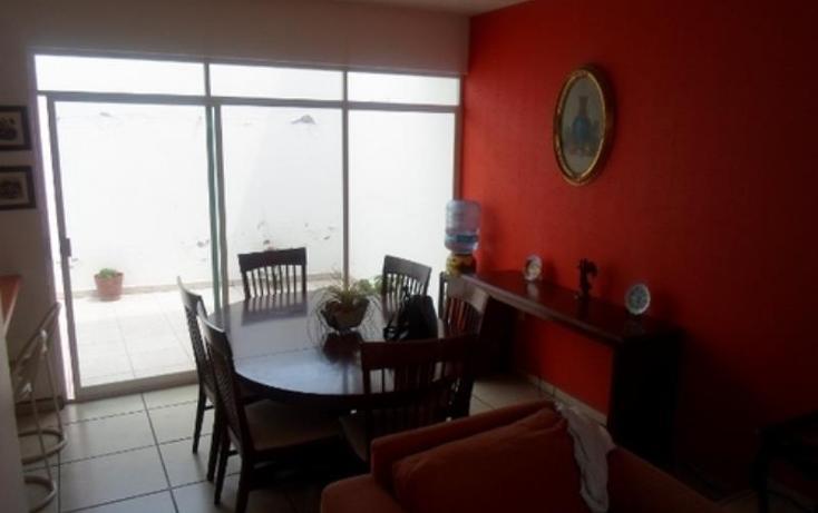 Foto de casa en venta en  , san jose del cerrito, morelia, michoacán de ocampo, 808993 No. 06