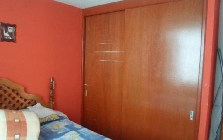 Foto de casa en venta en  , san jose del cerrito, morelia, michoacán de ocampo, 808993 No. 08
