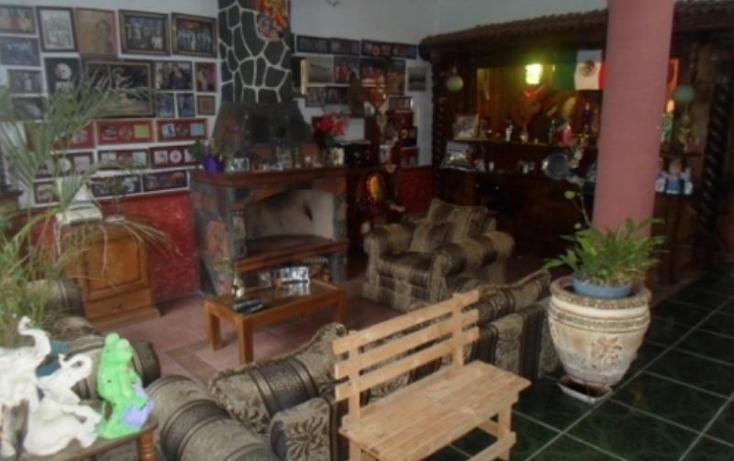 Foto de casa en venta en  , san jose del cerrito, morelia, michoacán de ocampo, 814091 No. 01