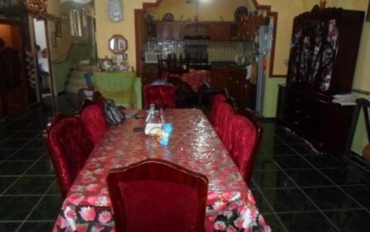 Foto de casa en venta en  , san jose del cerrito, morelia, michoacán de ocampo, 814091 No. 02