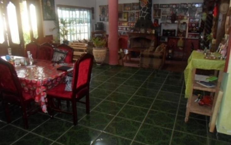 Foto de casa en venta en  , san jose del cerrito, morelia, michoacán de ocampo, 814091 No. 04