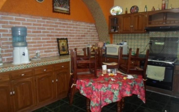 Foto de casa en venta en  , san jose del cerrito, morelia, michoacán de ocampo, 814091 No. 05