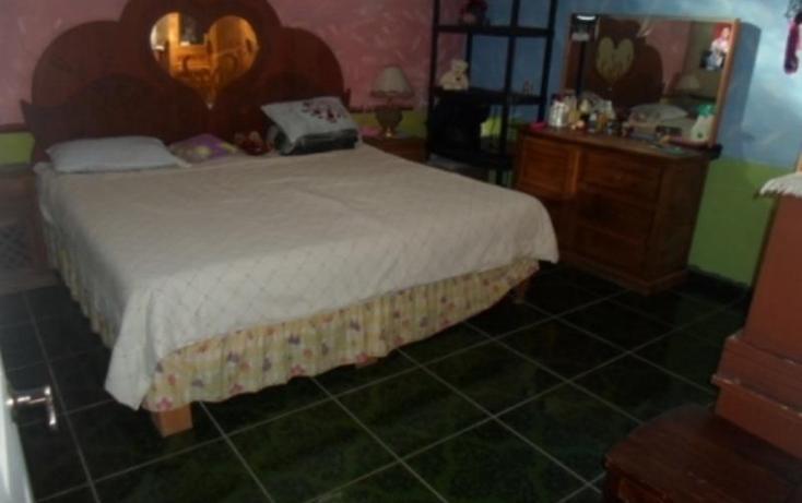 Foto de casa en venta en  , san jose del cerrito, morelia, michoacán de ocampo, 814091 No. 08
