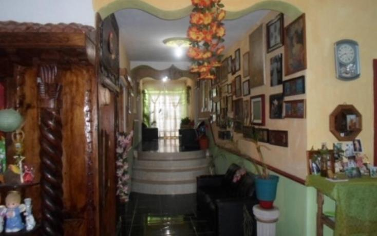 Foto de casa en venta en  , san jose del cerrito, morelia, michoacán de ocampo, 814091 No. 10