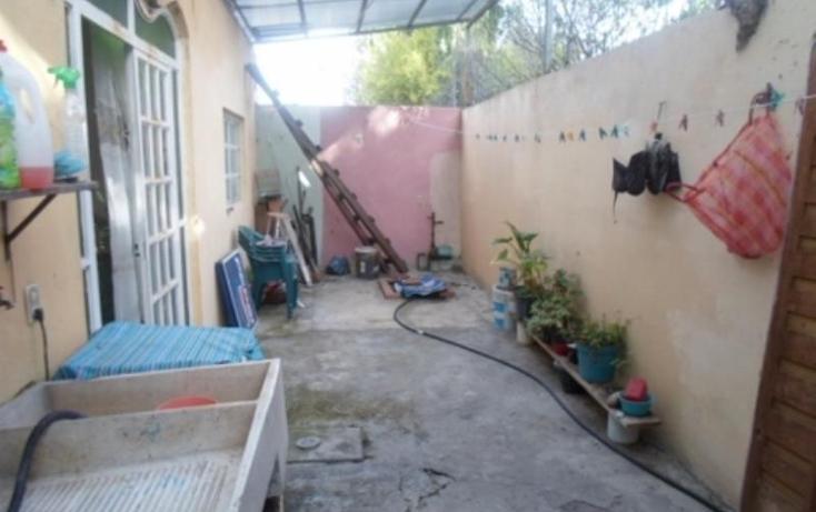 Foto de casa en venta en  , san jose del cerrito, morelia, michoacán de ocampo, 814091 No. 11