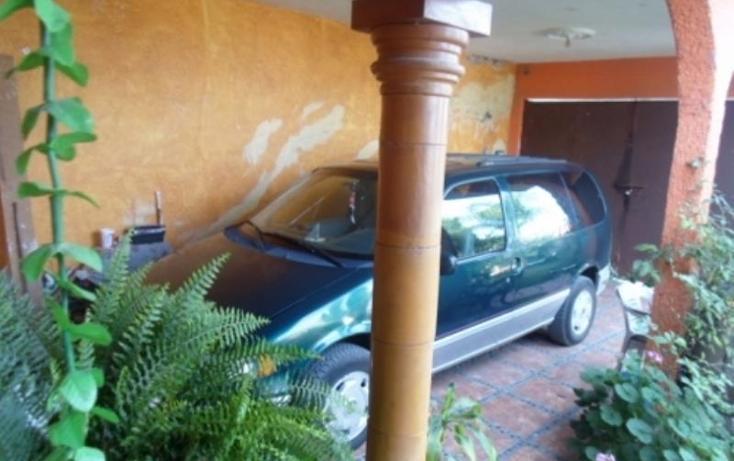 Foto de casa en venta en  , san jose del cerrito, morelia, michoacán de ocampo, 814091 No. 12