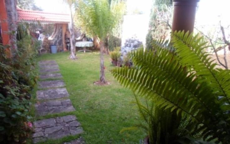 Foto de casa en venta en  , san jose del cerrito, morelia, michoacán de ocampo, 814091 No. 14