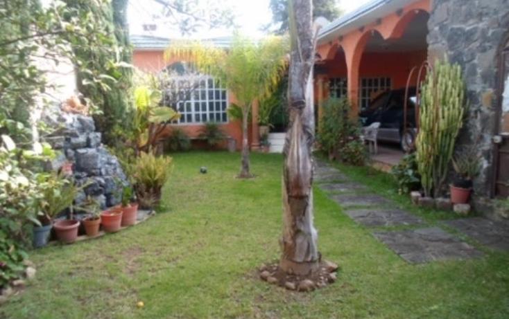 Foto de casa en venta en  , san jose del cerrito, morelia, michoacán de ocampo, 814091 No. 15