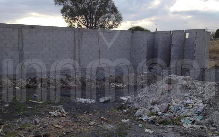 Foto de terreno habitacional en venta en  , san jose del cerrito, morelia, michoacán de ocampo, 847059 No. 04