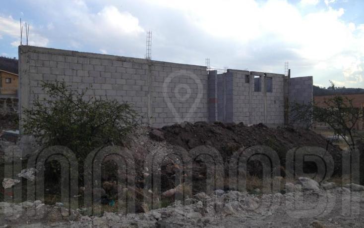 Foto de terreno habitacional en venta en  , san jose del cerrito, morelia, michoacán de ocampo, 847059 No. 08