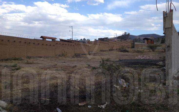 Foto de terreno habitacional en venta en  , san jose del cerrito, morelia, michoacán de ocampo, 847059 No. 09