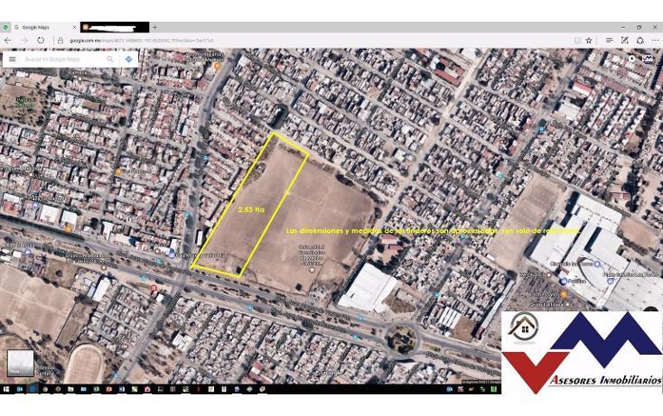 Foto de terreno comercial en venta en  , san josé del consuelo, león, guanajuato, 1174863 No. 01