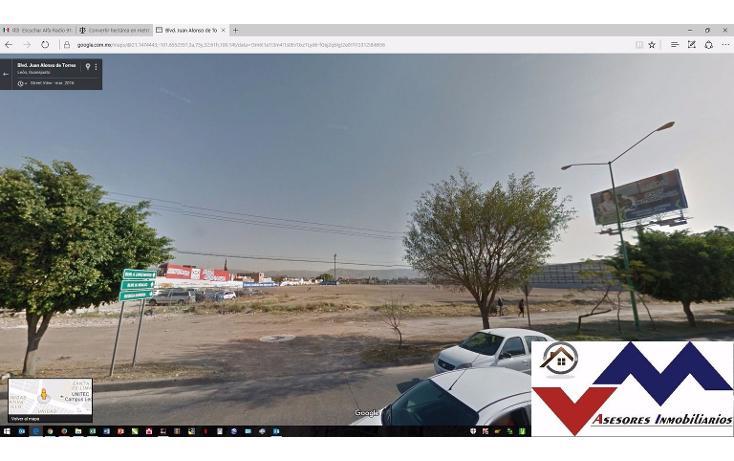 Foto de terreno comercial en venta en  , san josé del consuelo, león, guanajuato, 1174863 No. 03