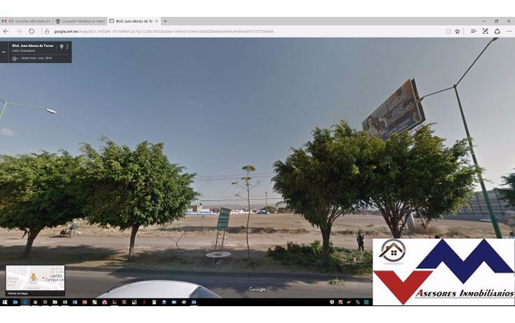 Foto de terreno comercial en venta en  , san josé del consuelo, león, guanajuato, 1174863 No. 05