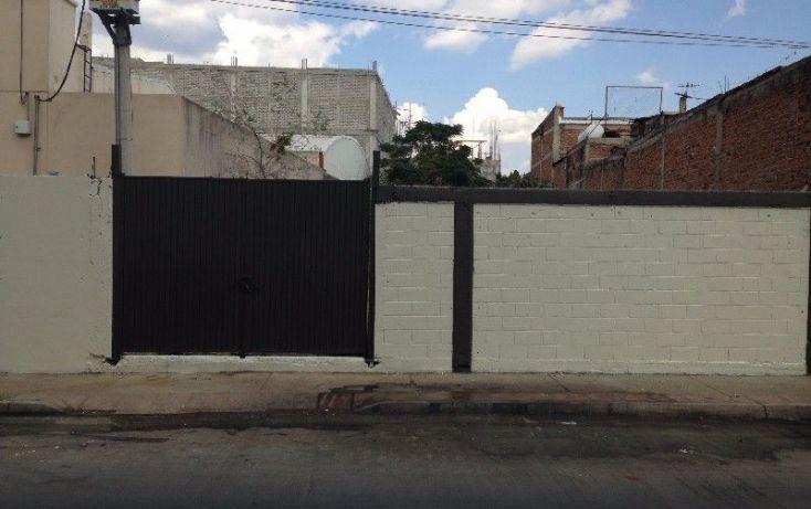 Foto de terreno comercial en venta en, san josé del consuelo, león, guanajuato, 1503583 no 01