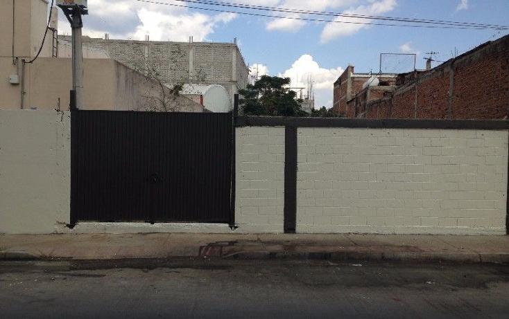 Foto de terreno comercial en venta en  , san josé del consuelo, león, guanajuato, 1503583 No. 01