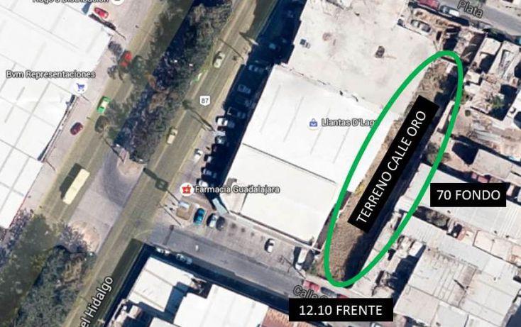 Foto de terreno comercial en venta en, san josé del consuelo, león, guanajuato, 1503583 no 05