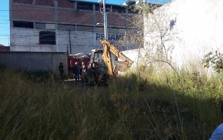 Foto de terreno comercial en venta en  , san josé del consuelo, león, guanajuato, 1503583 No. 06