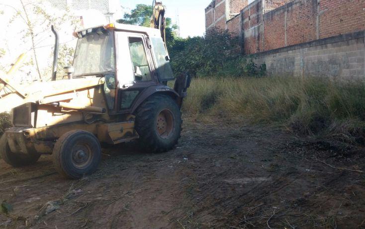 Foto de terreno comercial en venta en, san josé del consuelo, león, guanajuato, 1503583 no 07
