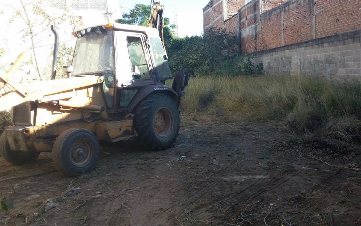 Foto de terreno comercial en venta en  , san josé del consuelo, león, guanajuato, 1503583 No. 07
