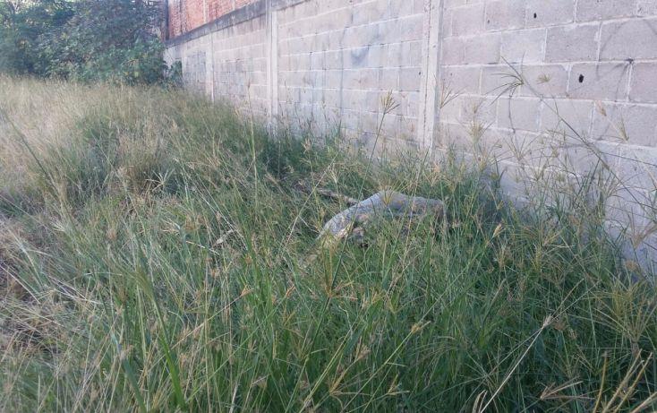 Foto de terreno comercial en venta en, san josé del consuelo, león, guanajuato, 1503583 no 08