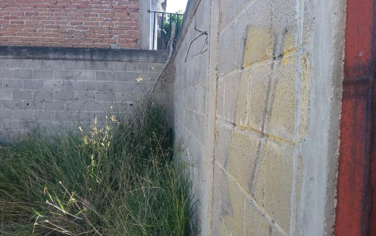 Foto de terreno comercial en venta en  , san josé del consuelo, león, guanajuato, 1503583 No. 09