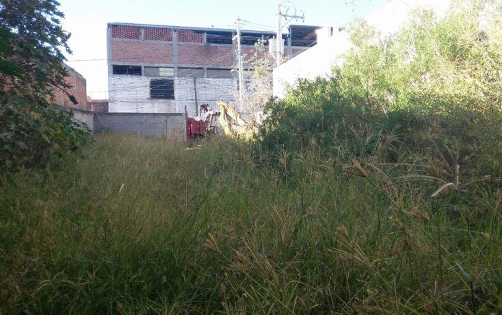 Foto de terreno comercial en venta en, san josé del consuelo, león, guanajuato, 1503583 no 10