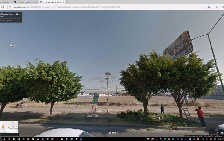 Foto de terreno comercial en venta en, san josé del consuelo, león, guanajuato, 1684646 no 05
