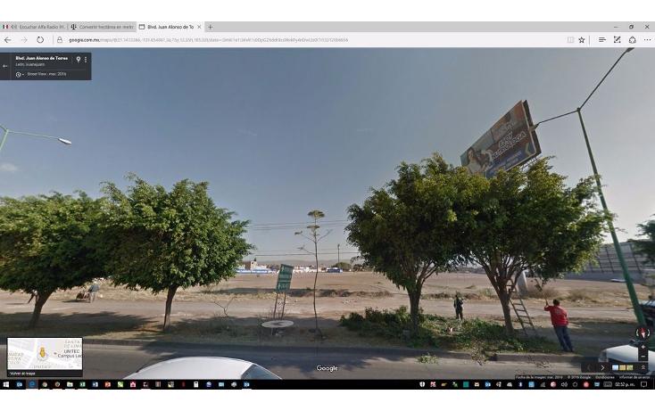 Foto de terreno comercial en venta en  , san jos? del consuelo, le?n, guanajuato, 1684646 No. 05